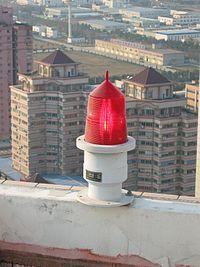 Aviation Warning Lights