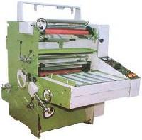 Window Cum Plane Lamination Machine