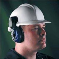 1100 Safety Helmet