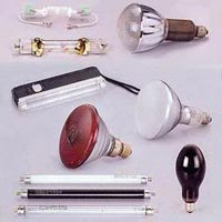 uv and mercury medical lamps