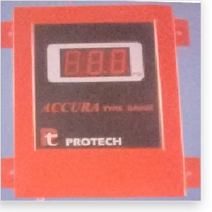 Electronic Tyre Pressure