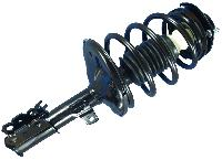 front suspension shock absorbers