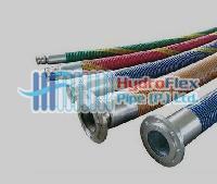 Low Pressure Flexible Rubber Hose