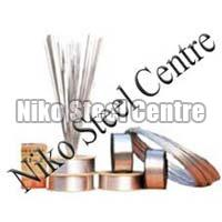 Nickel Alloy Wire Rod