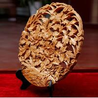 Carving Crafts