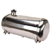 Stainless Steel Fuel Tank