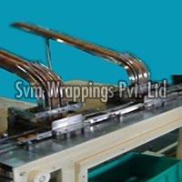Auto Tray Filling Conveyor