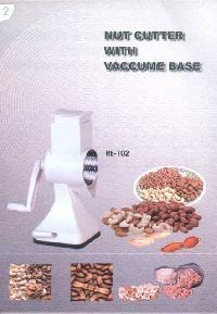 Vacuum Base Nut Cutter