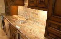 Residential Granite Tiles