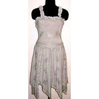 Rayon Dress # 05790