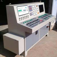 Controls,  Automation System
