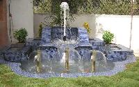 Designer Fountains
