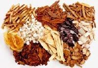 Raw Medicinal Herbs