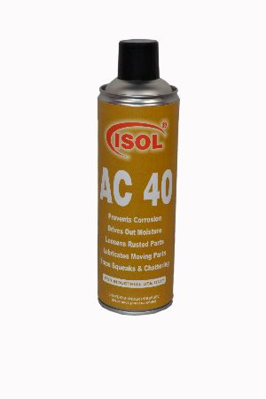 Anti Corrosion Multi Purpose Spray