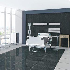Double Charge Vitrified Floor Tiles