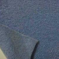 Polyester Bucket Fleece Fabric