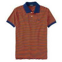 Teenager Kids Polo T-Shirt