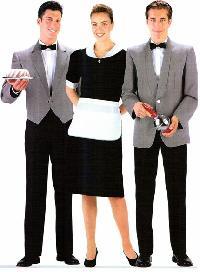 F & B Uniforms