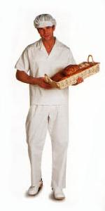 Normal Chef Cap