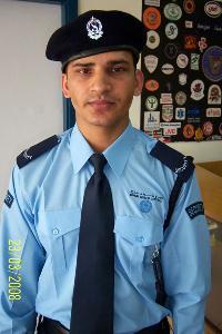 Security Uniforms