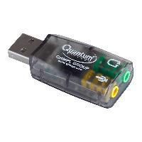 Qhm623 Usb Sound Card