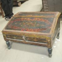 Antique Box Fatb-10