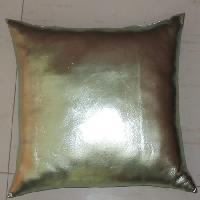 Leather Cushion Al-01