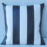 Leather Cushion Al-02