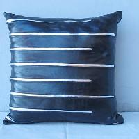 Leather Cushion Al-03