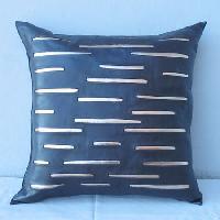 Leather Cushion Al-04