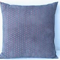 Leather Cushion  Al-06