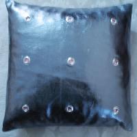 Al-08 Leather Cushions