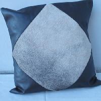 Al-09 Leather Cushions