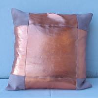 Al-11 Leather Cushions