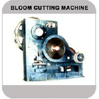 Bloom Cutting Machine