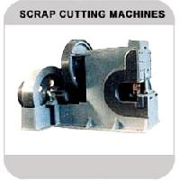 Scrap Cutting Machine