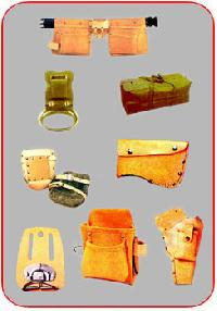 Leather Tool Kits, Bags, Apron, Working Gloves