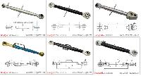 Tractor Linkage Part, Tractor Linkage Assembly