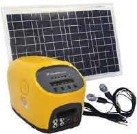 solar portable home systems
