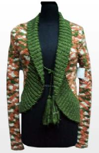 Ladies Cardigan (ds 1016)