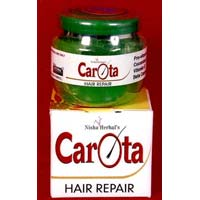 Carota Hair Repairing gel