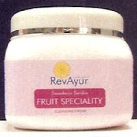 Fruit Speciality Cleansing Cream