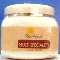 Multi Speciality Face Pack