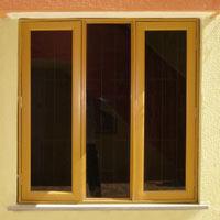 Pvc Window Frame