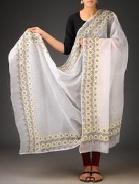 Embroidered Dupattas