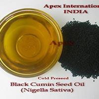 Black Cumin Seeds Oil
