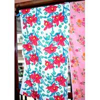 Printed Terry Towel - Dt 03