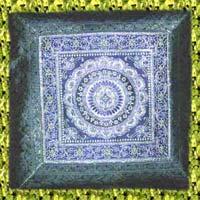 Silk Cushion Cover - Cc 02