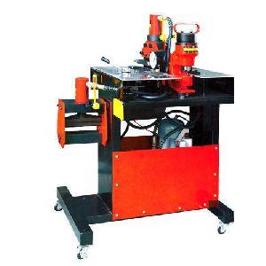 Automatic Hydraulic Bending Machine