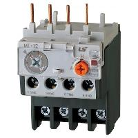 electronic thermal relay